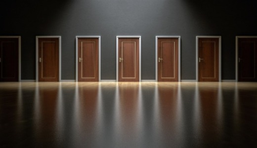 派遣社員として働いた後の人生の選択肢5選